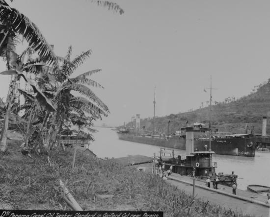 Panama Canalx550